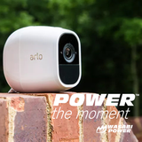 Arlo Ultra, Pro 3 (VMA5400) Battery by Wasabi Power