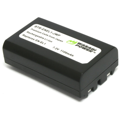 Konica Minolta DiMAGE A200 Battery by Wasabi Power