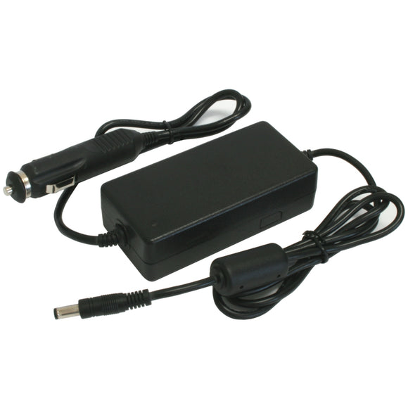 120W 15V Laptop Car Charger DC Adapter by Wasabi Power
