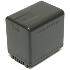 Panasonic VW-VBT380 Battery by Wasabi Power
