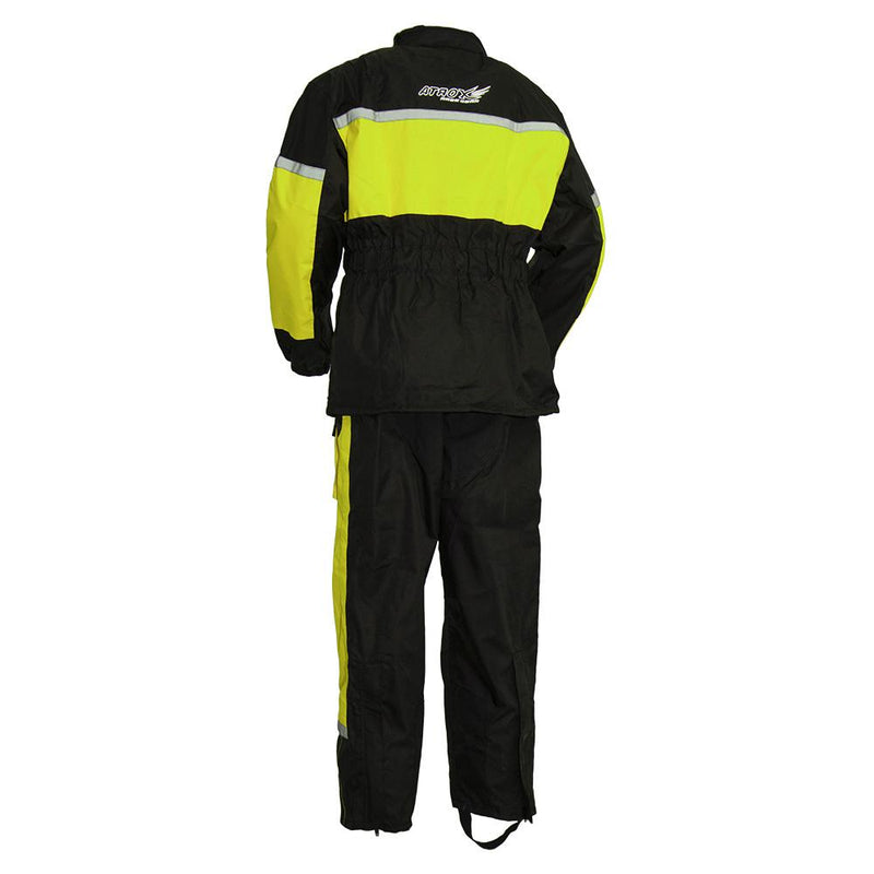 Men's Motorcycle Rain Suit | ATM3003