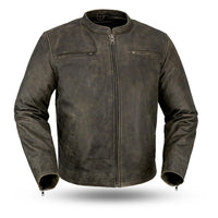 Drifter - Men's Motorcycle Jacket