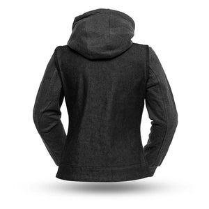 Essex with Removable Sweatshirt