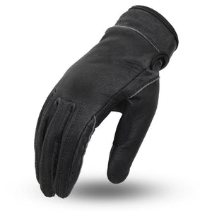 Marfa - Mens' Unlined Motorcycle Gloves