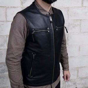 First Manufacturing Co: Vest - The Brawler
