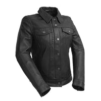 Madison - Women's Leather Jacket