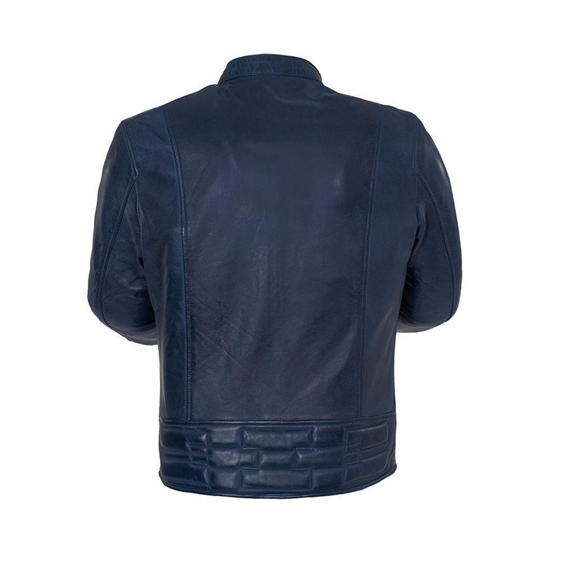 Balor - Men's Leather Jacket