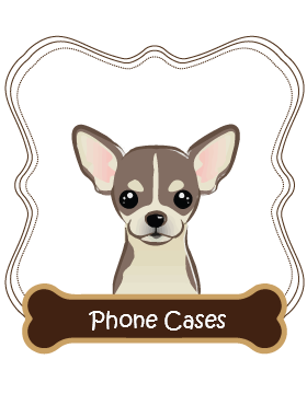 Chihuahua Phone Cases