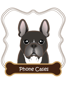 French Bulldog Phone Cases