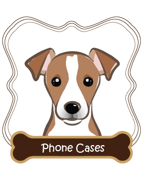 Jack Russell Phone Cases