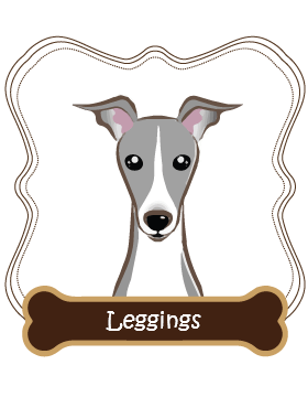 Italian Greyhound Leggings
