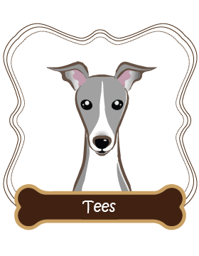 Italian Greyhound Tees