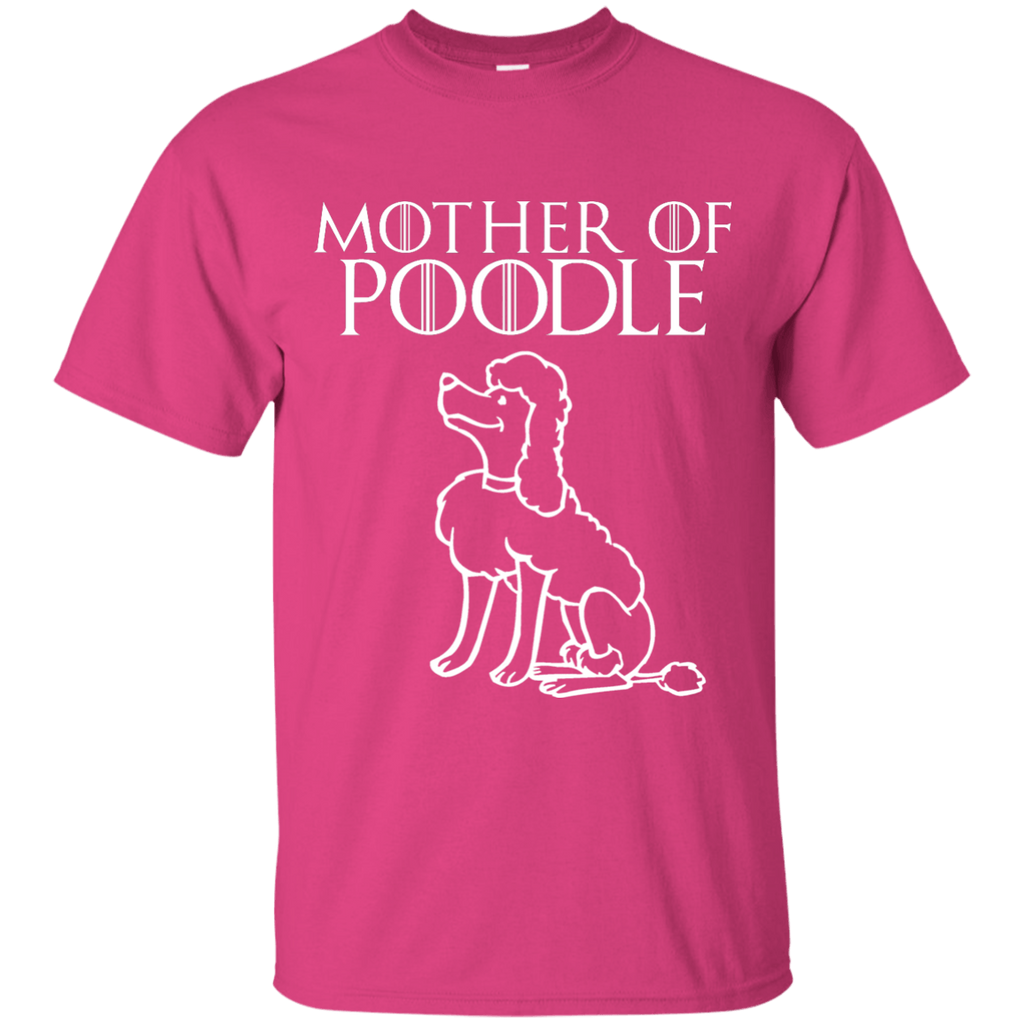 Mother Of Poodle Ultra Cotton T-Shirt