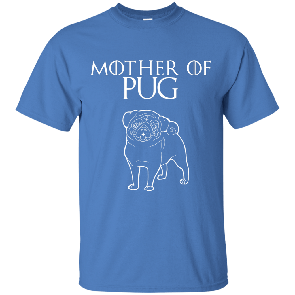 Mother Of Pug Ultra Cotton T-Shirt