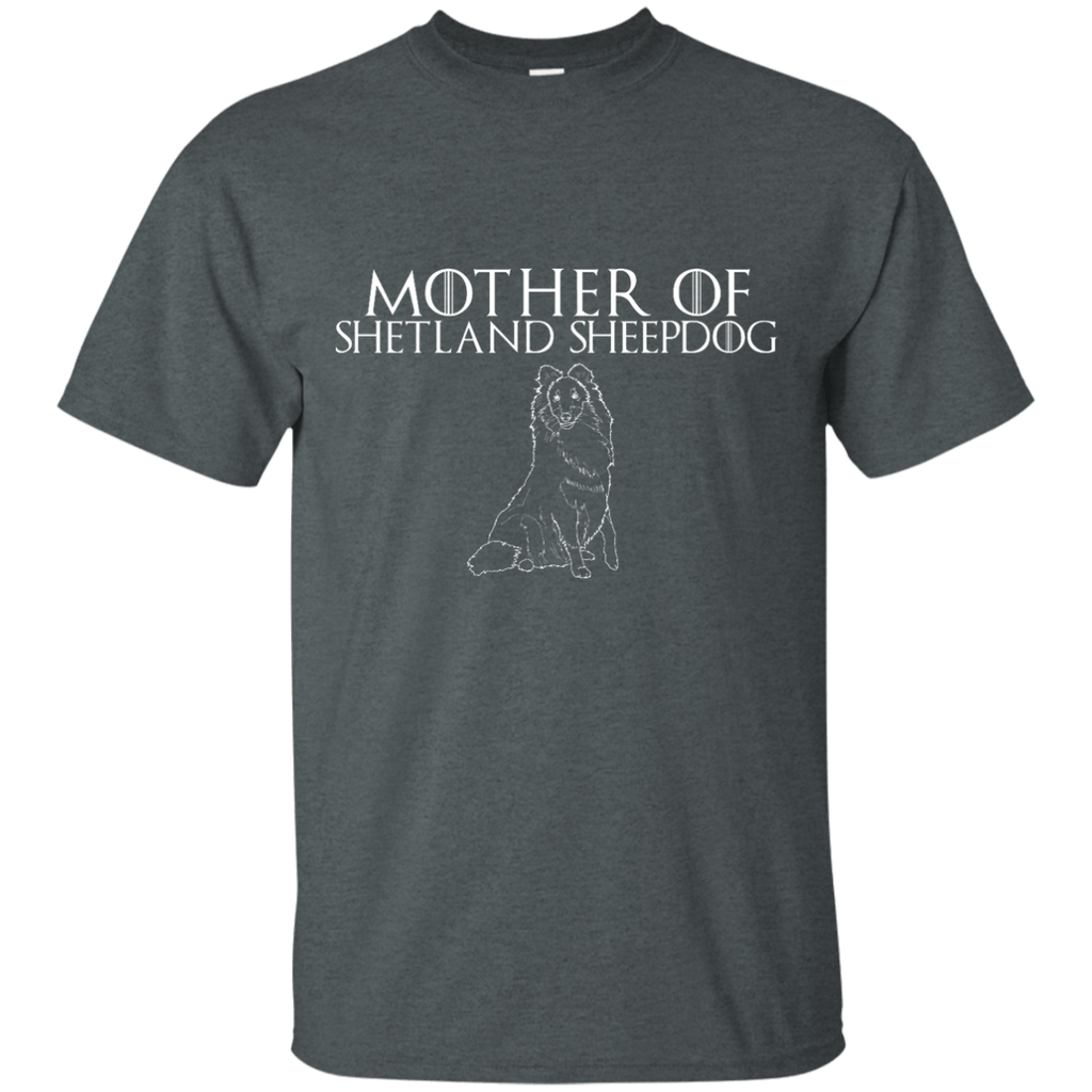 Mother Of Sheland Sheepdog Ultra Cotton T-Shirt