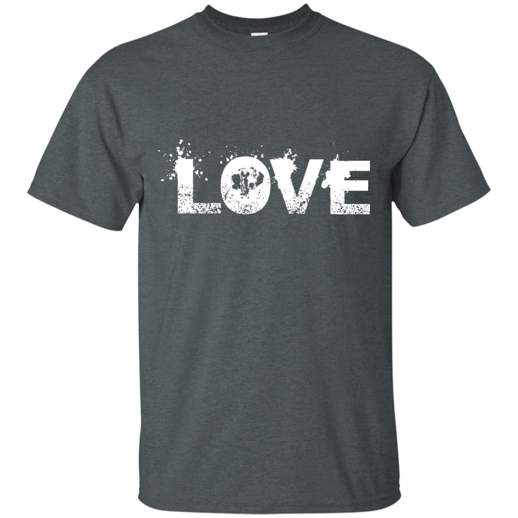 Love Great Dane Ultra Cotton T-Shirt