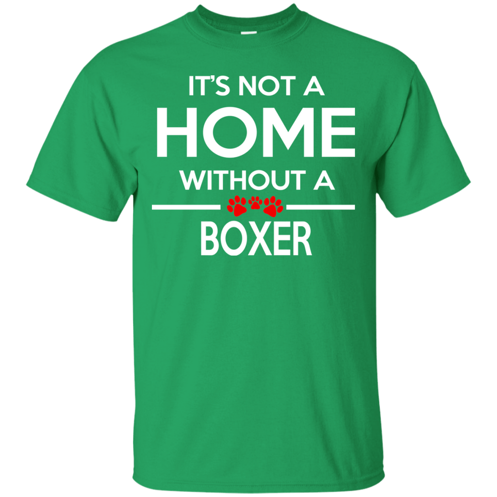 Boxer Home Ultra Cotton T-Shirt