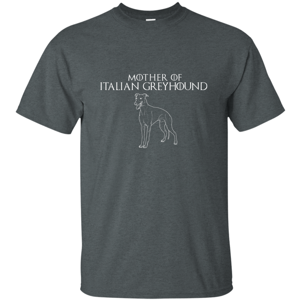 Mother Of Italian Greyhound Ultra Cotton T-Shirt
