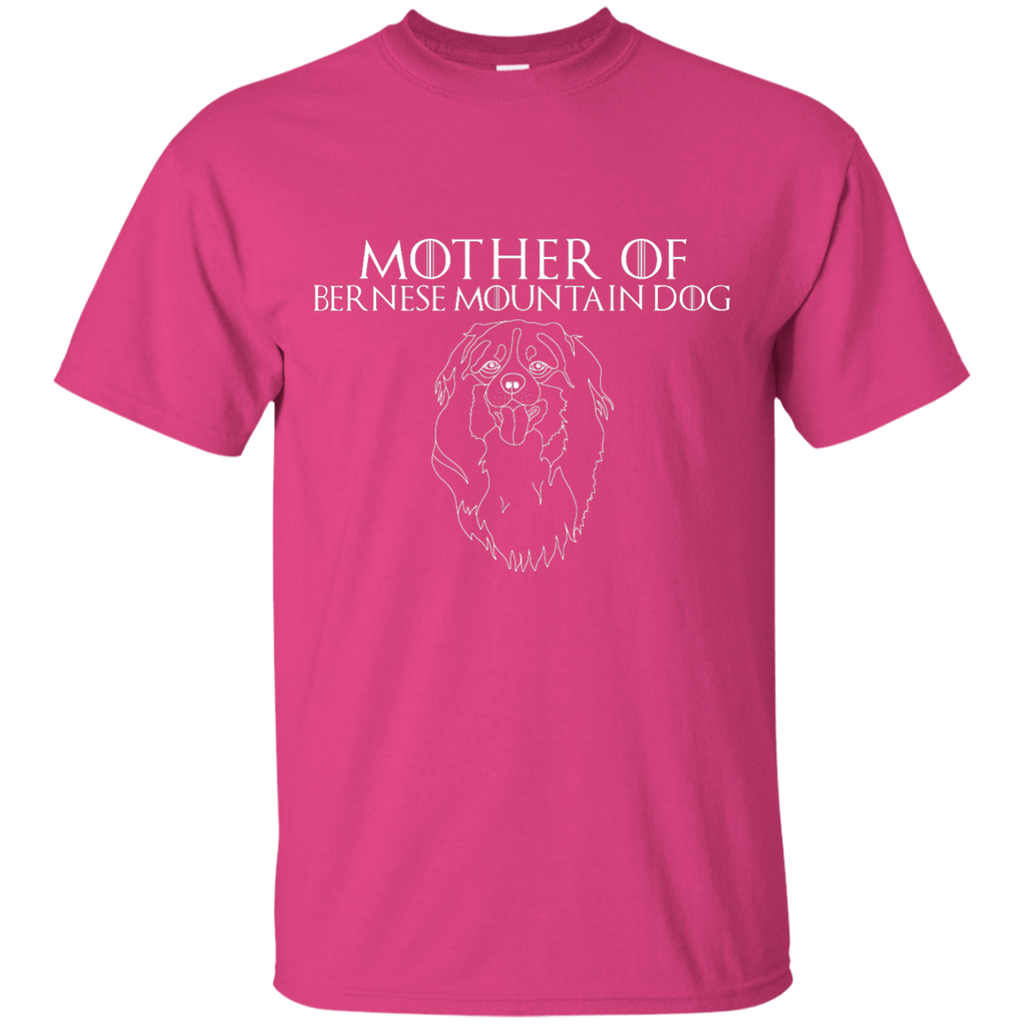 Mother Of Bernese Mountain Dog Ultra Cotton T-Shirt
