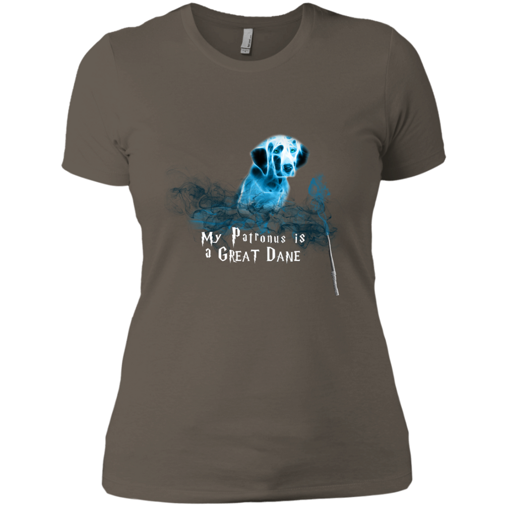 Patronus Dane Fitted Tee