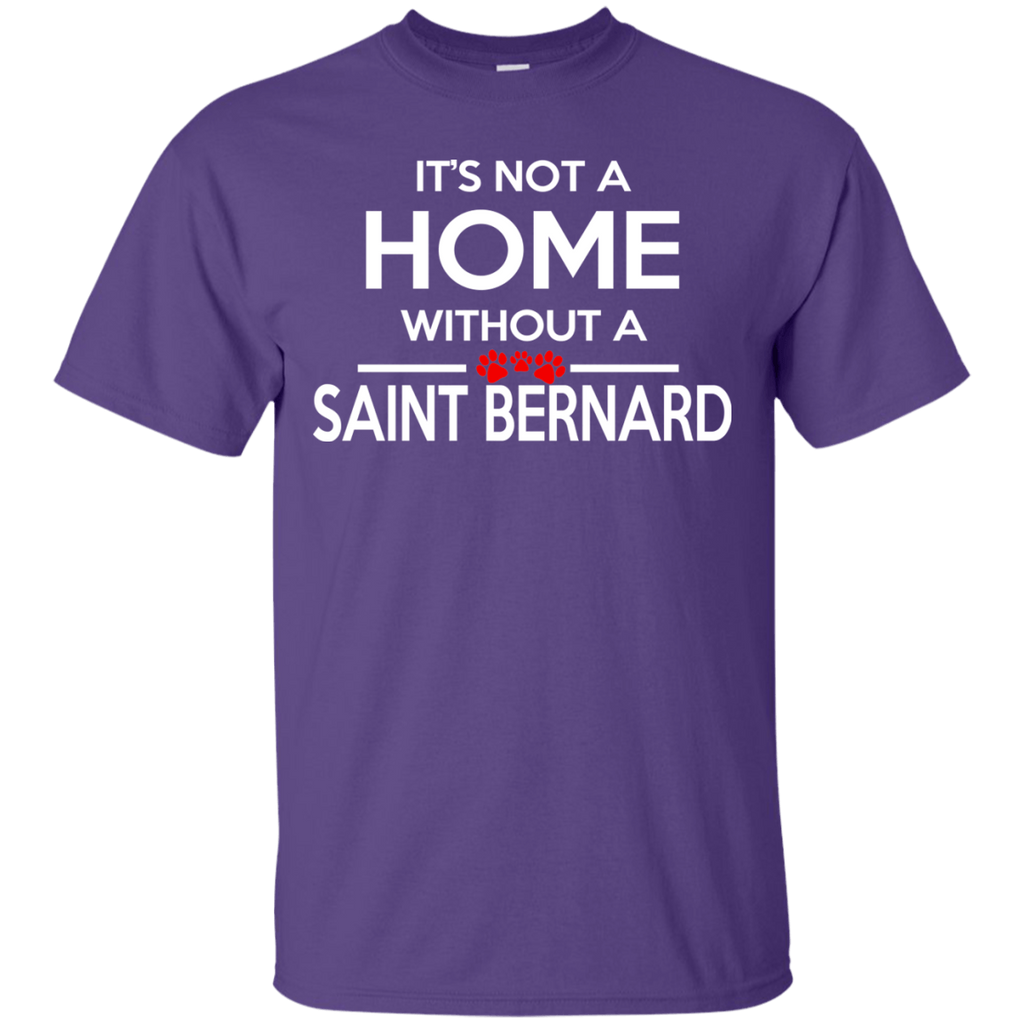 Saint Bernard Home Ultra Cotton T-Shirt