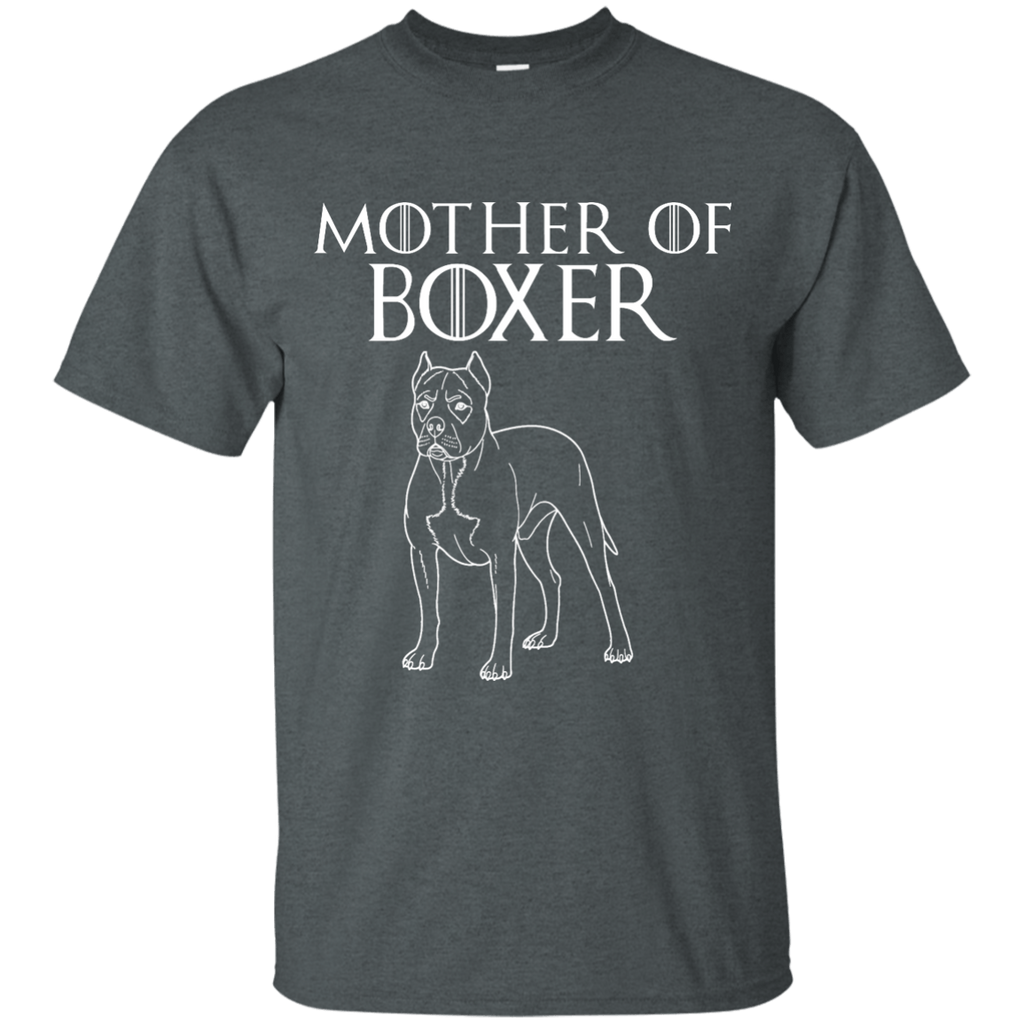 Mother Of Boxer Ultra Cotton T-Shirt