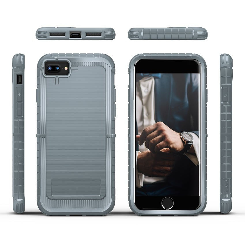 Dynite Series by Click Case - Iphone Gray
