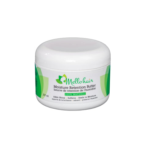 Moisture Retention Butter  (8 oz)