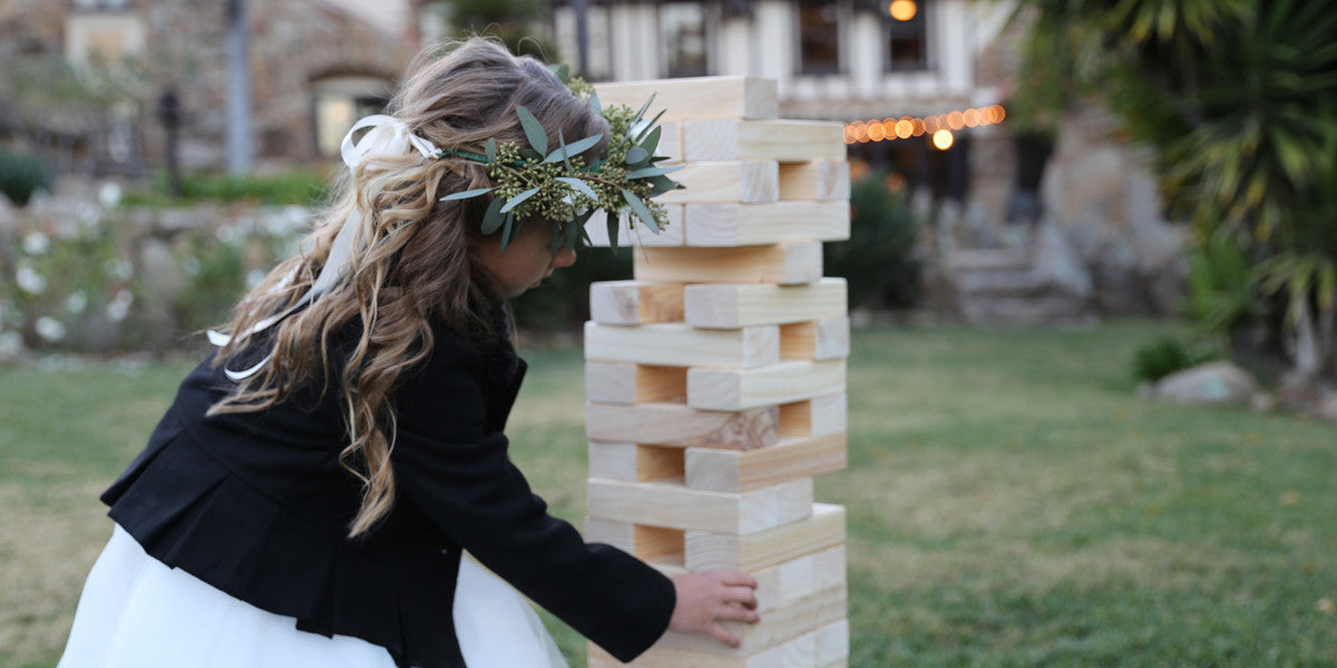 Wedding games are extremely popular right now!