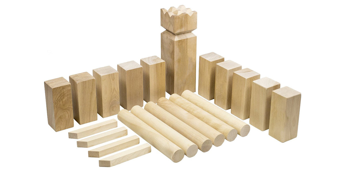 The Not so Clear History of Kubb