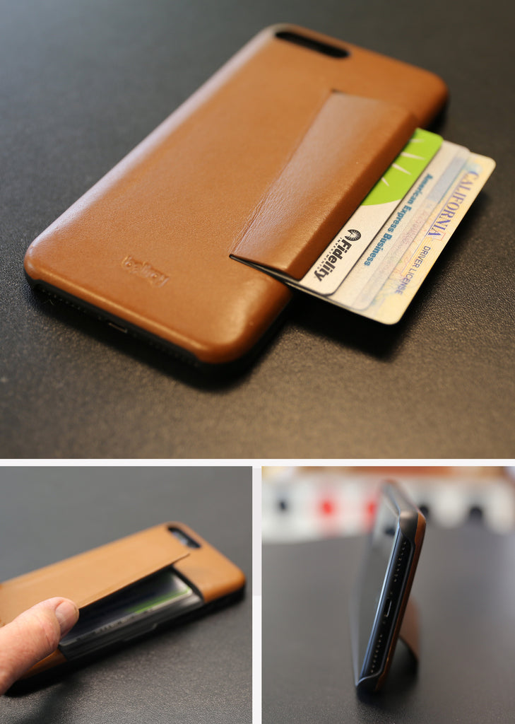 Bellroy Credit Card Phone Case