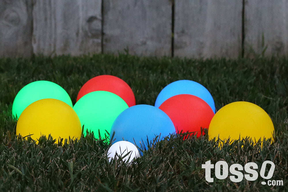 Father's Day Gifts- Bocce