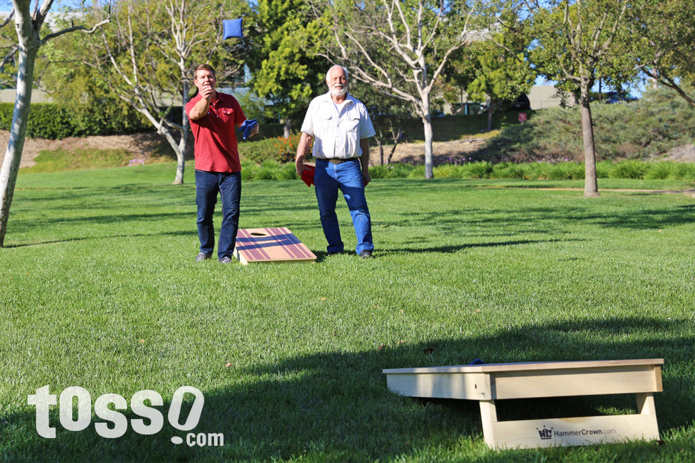 Father's Day Gifts - Cornhole