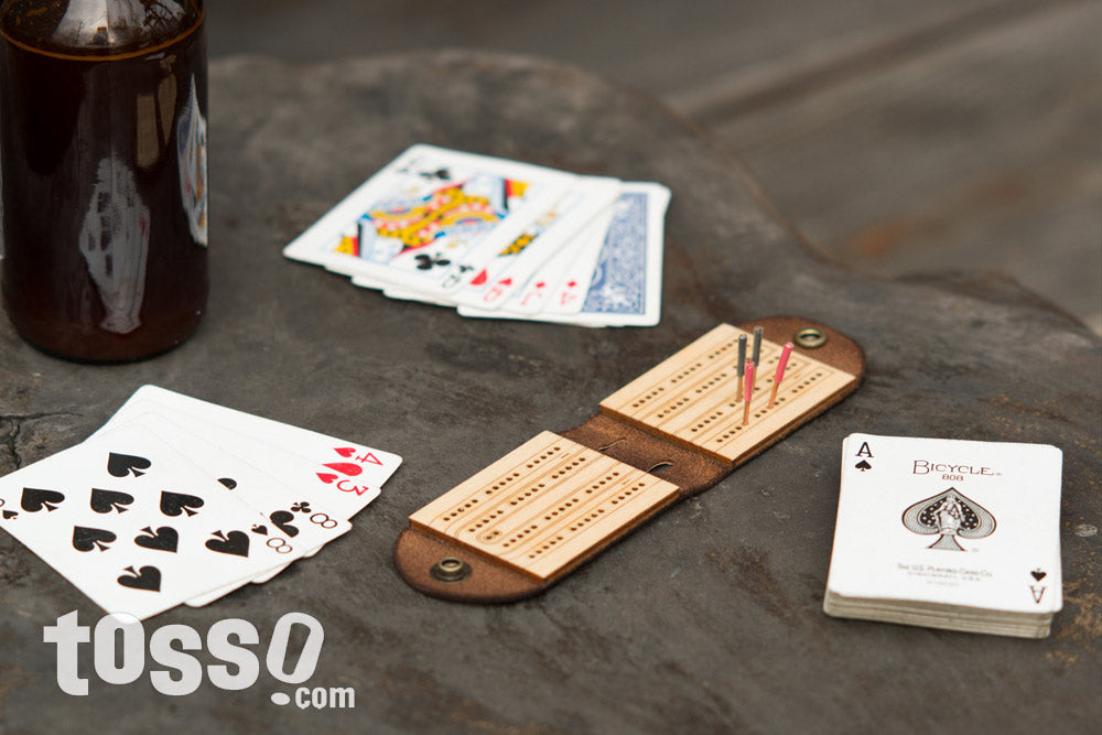 Father's Day Gifts- Cribbage