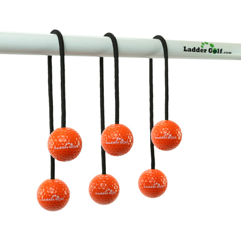 Ladder Golf® Bola Orange