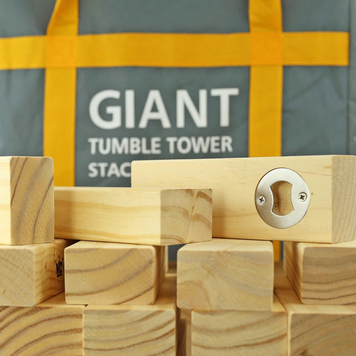 Hammer Crown Giant Tumble Tower V2.0 XXL