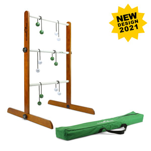 Ladder Golf® Single Ladder Ball Game (New 2021 Design)