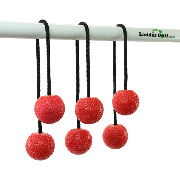 Ladder Golf® Soft Bola Orange