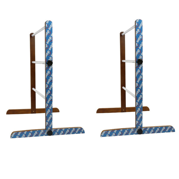 Personalized Double Ladder Golf Game