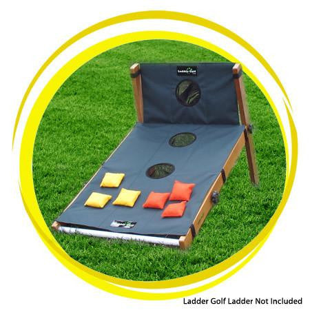 Ladder Bags Game (add-on Deck and Bags)