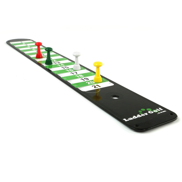 Ladder Golf Outdoor Game Scoreboard