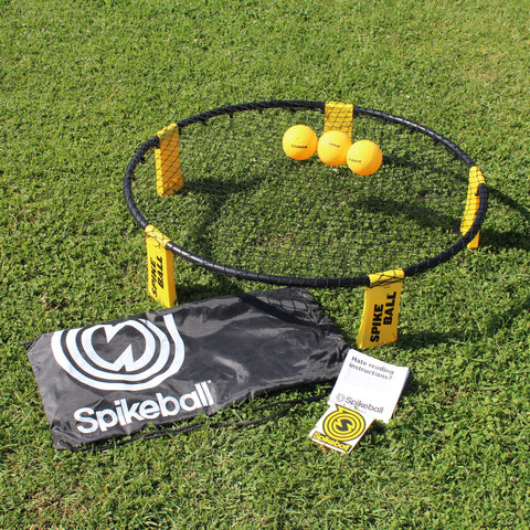 Spikeball Combo Set + FREE Glow in the Dark Ball