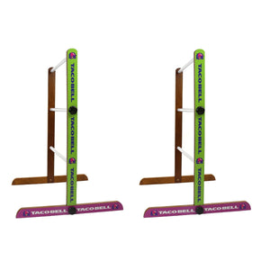 Personalized Double Ladder Golf® Game