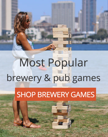 Brewery Games