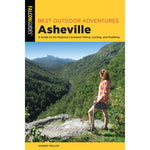 Falcon Guide - Best Outdoor Adventures Asheville