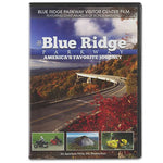 The Blue Ridge Parkway: America's Favorite Journey (DVD)