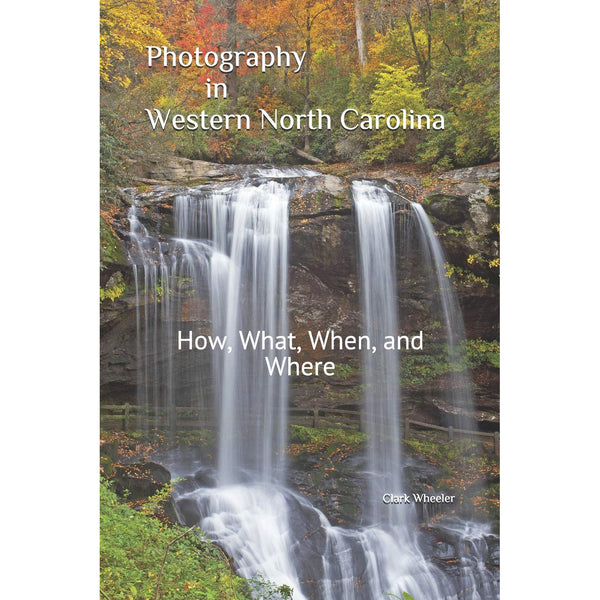 Photography in Western North Carolina