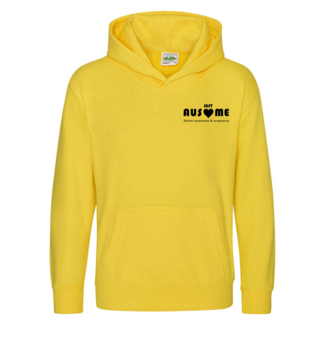 Kids Sunshine pullovers