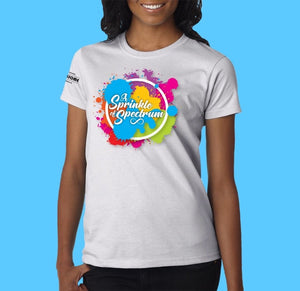 A Sprinkle Of Spectrum T-shirt