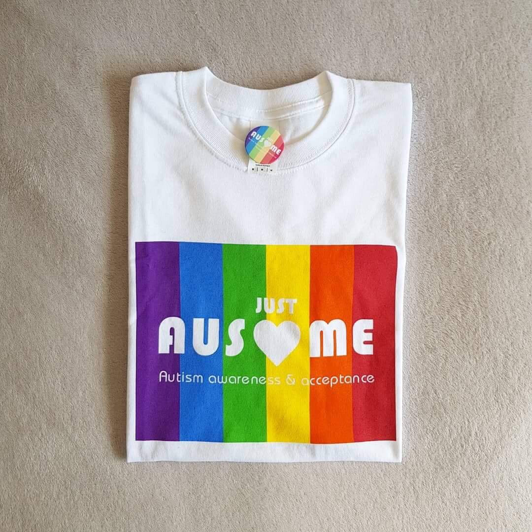 Limited Edition Rainbow T-Shirt